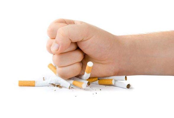 Fumo & Cigarro: Melhores esforços para parar de fumar
