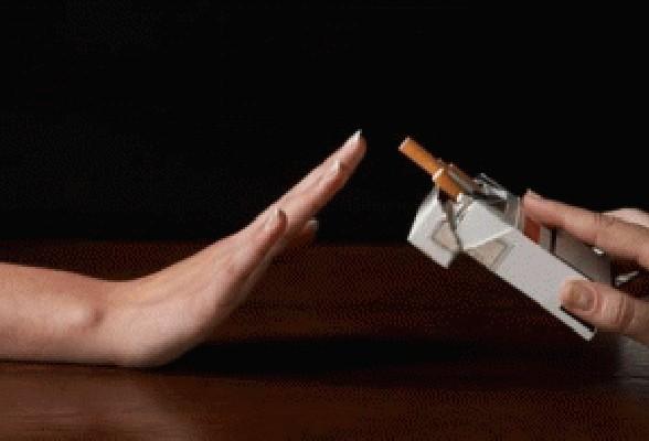 Fumo & Cigarro: Sucesso do programa parar de fumar